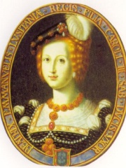 Photo of Beatrice of Portugal, Duchess of Savoy