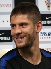 Photo of Andrej Kramarić