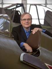 Photo of Paul Allen