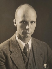 Photo of Rockwell Kent