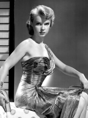Photo of Anne Francis