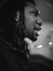 Photo of KRS-One