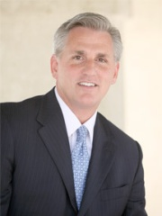 Photo of Kevin McCarthy