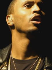 Photo of Trey Songz