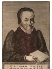 Photo of Richard Hooker
