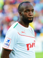 Photo of Lassana Diarra