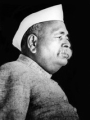 Photo of Govind Ballabh Pant