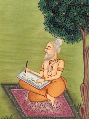 Photo of Valmiki