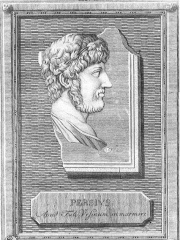 Photo of Persius