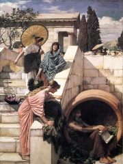 Photo of Diogenes