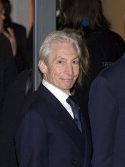 Photo of Charlie Watts
