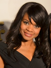 Photo of Kimberly Elise