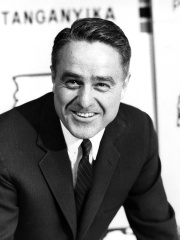 Photo of Sargent Shriver