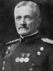 Photo of John J. Pershing