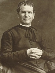 Photo of John Bosco