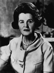 Photo of Rose Kennedy