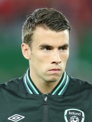 Photo of Séamus Coleman