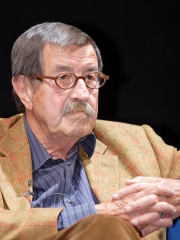 Photo of Günter Grass