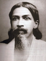 Photo of Sri Aurobindo