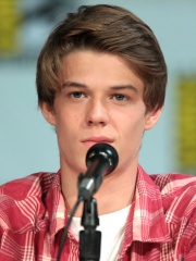 Photo of Colin Ford
