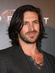 Photo of Eoin Macken