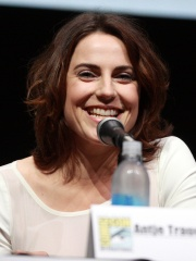 Photo of Antje Traue