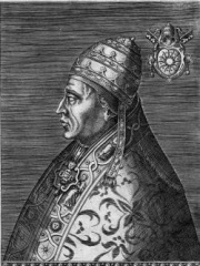 Photo of Antipope Alexander V