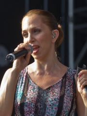 Photo of Sertab Erener