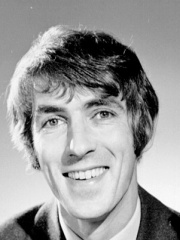 Photo of Peter Cook
