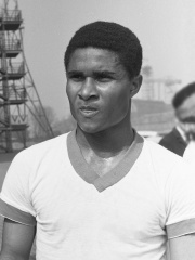 Photo of Eusébio