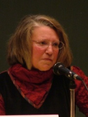 Photo of Nancy Fraser