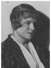 Photo of Maria Dąbrowska