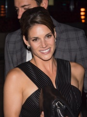 Photo of Missy Peregrym