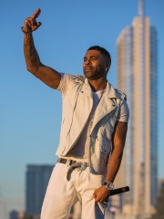 Photo of Ginuwine