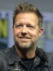 Photo of David Leitch