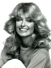 Photo of Farrah Fawcett