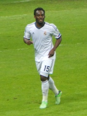 Photo of Michael Essien