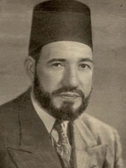 Photo of Hassan al-Banna