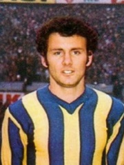 Photo of Cemil Turan