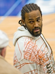 Photo of Ronny Turiaf