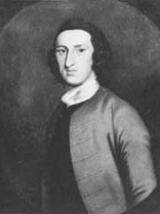 Photo of William Livingston