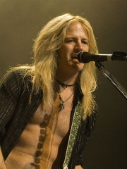 Photo of Doug Aldrich