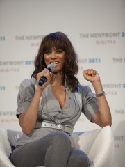 Photo of Tyra Banks