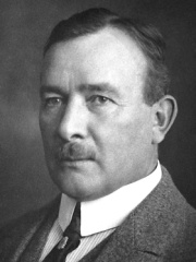 Photo of Erik Axel Karlfeldt