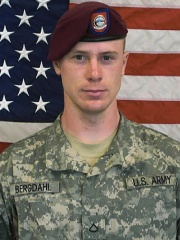 Photo of Bowe Bergdahl