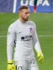 Photo of Jan Oblak