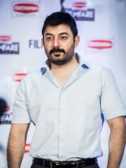Photo of Arvind Swami
