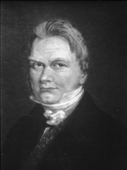 Photo of Jöns Jacob Berzelius