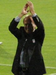 Photo of Mustafa Denizli