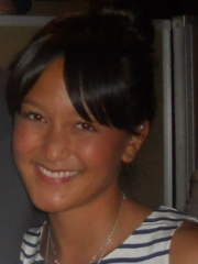 Photo of Shannon Chan-Kent